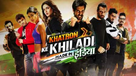 khatron ke khiladi made in india