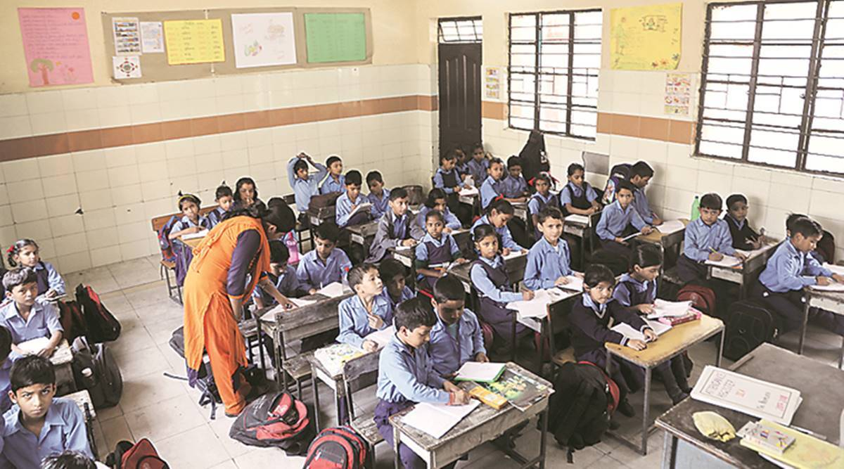 Engage all guest teachers: Delhi government tells its schools