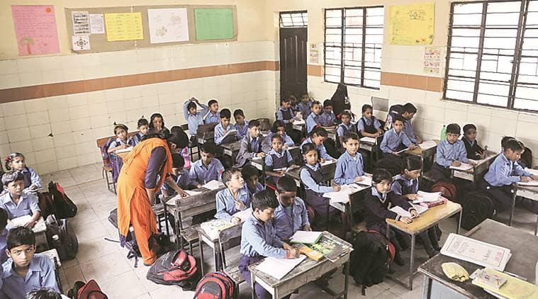 North MCD schools, Government schools, Trans issues, gender rights, Delhi news, Indian express news