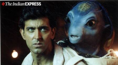 koi mil gaya, koi mil gaya movie, koi mil gaya still