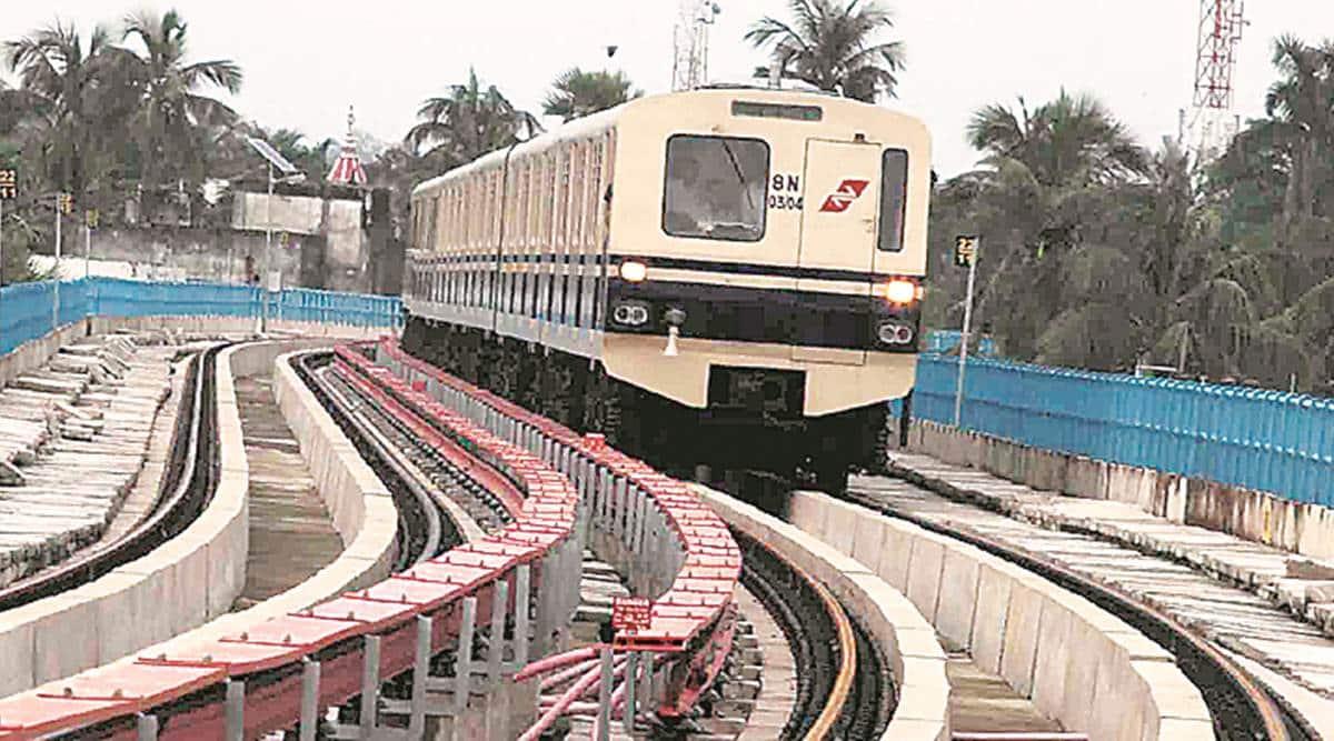 kolkata metro service delayed, kolkata metro suicide, Belgachia station suicide, kolkata Belgachia metro suicide, kolkata city news