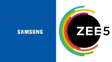 Samsung smart Tv, zee5 free trial