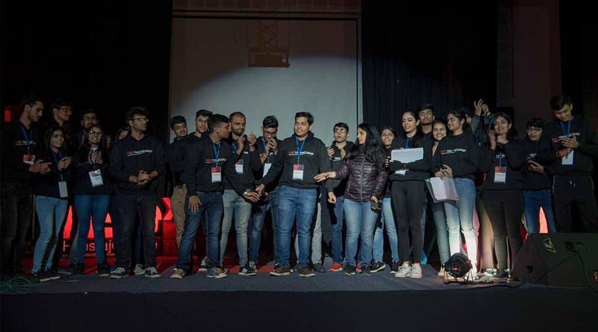 TEDxHansrajCollege: An amalgamation of great talks, talent and performances