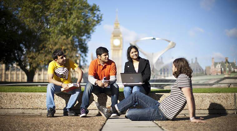 Why should you choose a UK education, this autumn 2020