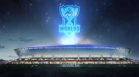 league of legends world championship, riot games, league of legends world championship 2020, shanghai league of legends, league of legends world cup schedule