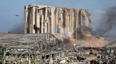 lebanon, lebanon explosion, lebanon blast, lebanon blast death toll, lebanon blast probe