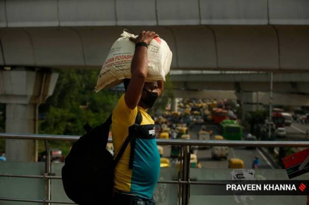 migrant workers, migrant labourers, migrant crisis, migrant workers return, migrant workers crisis, coronavirus lockdown, migrant crisis lockdown, India news, Indian Express
