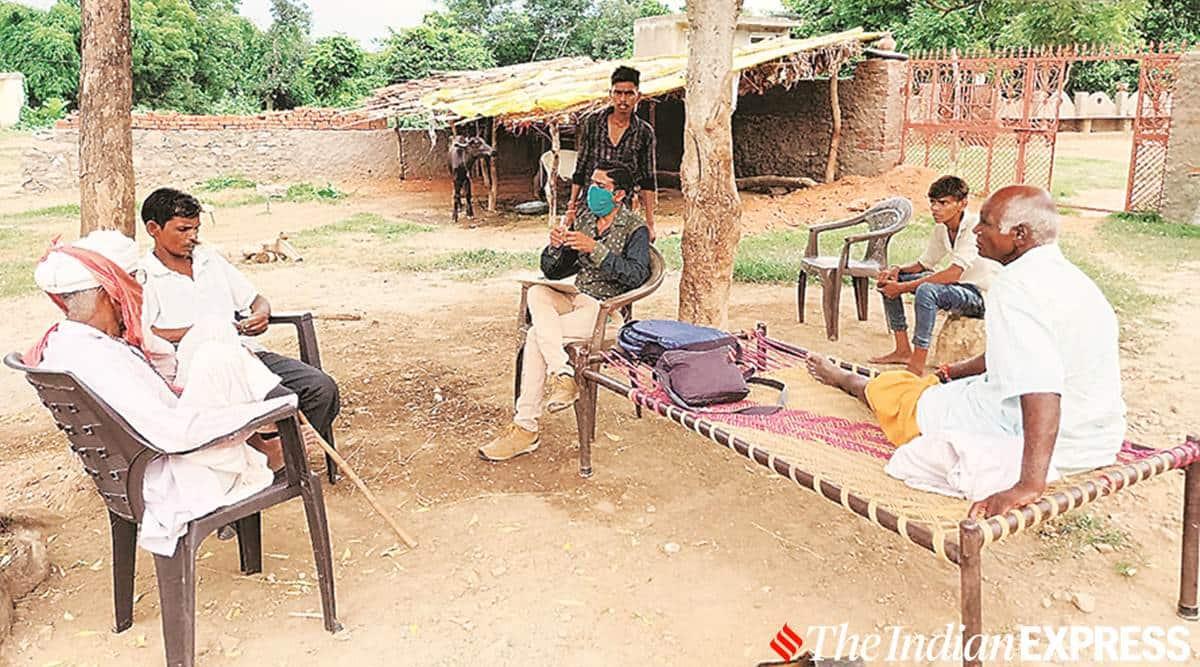 rajasthan, dungarpur, covid 19, migrants