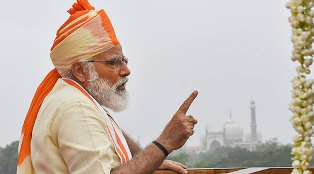independence day, pm modi, independence day modi speech, narendra modi independence day speech, pm modi on gangetic dolphins, asiatic lions