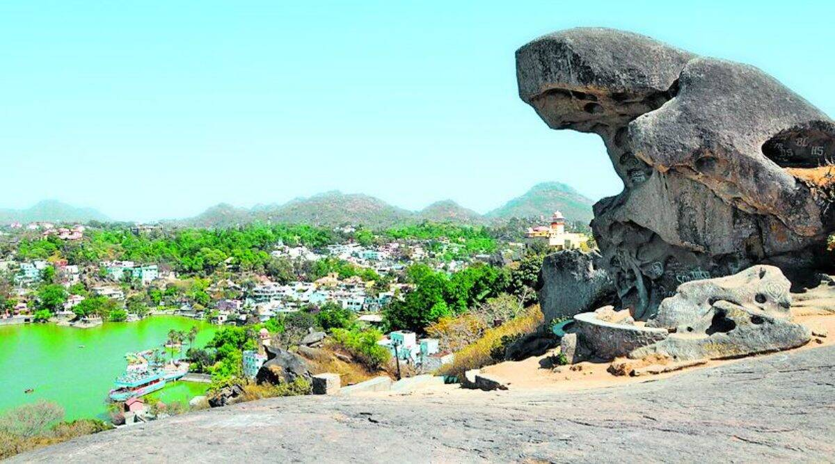Mount Abu seeing surge in tourist footfalls due to lockdown relaxation, say officials | India News,The Indian Express