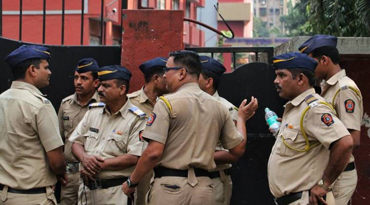 UP double murder, Lucknow Police, Up news, Lucknow news, Indian express news