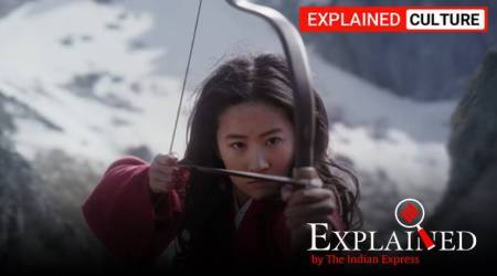 Mulan, Mulan release date, Mulan Disney+, story of mulan, legend of Mulan, mulan chinese legend, express explained, indian express