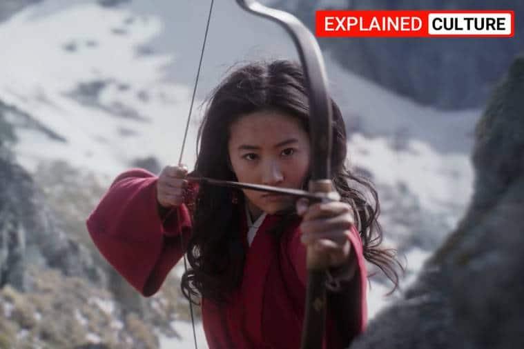 Mulan, Mulan release date, Mulan Disney+, story of mulan, legend of Mulan, mulan chinese legend, express explained, indian express