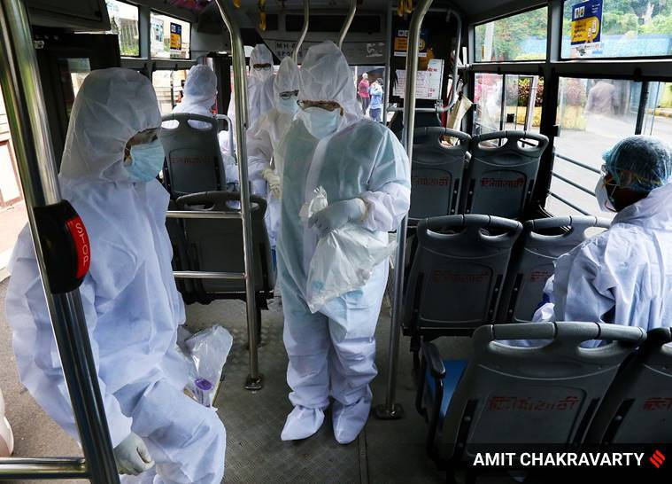 Coronavirus India Updates, 01 August: Second round of sero survey begins in Delhi; Lockdown in Thane's containment zones extended till Aug 31