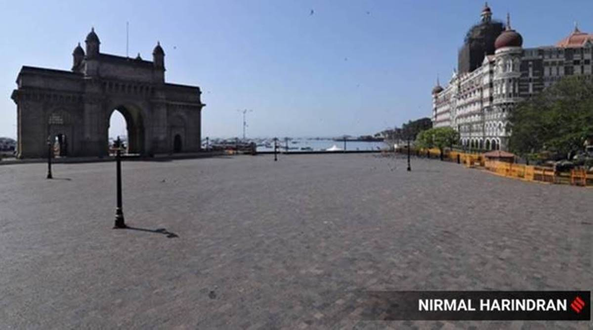 india cleanest city, Swachh Survekshan 2020, Swachh Survekshan 2020 ranking, maharashtra second cleanest state, navi mumbai third cleanest city, mumbai city news, indian express news