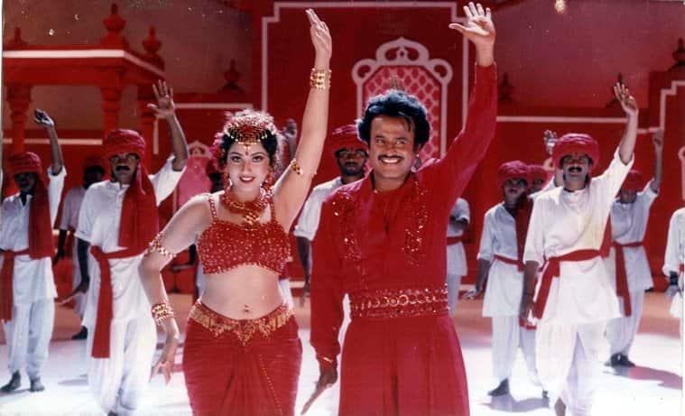 Muthu movie