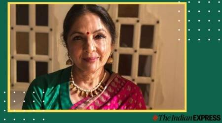 neena gupta, neena gupta book, neena gupta biography, neena book autobiography, indian express, indian express news