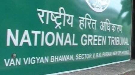 National Green Tribunal, Ministry of Environment Forest and Climate Change, ngt notice, surat illegal shrimp ponds, ngt notice to ministry of environment, indian express news
