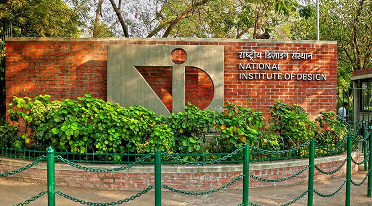 National Institute of Design, gujarat nid, nid fee hike, nid consecutive fee hike, indian express news