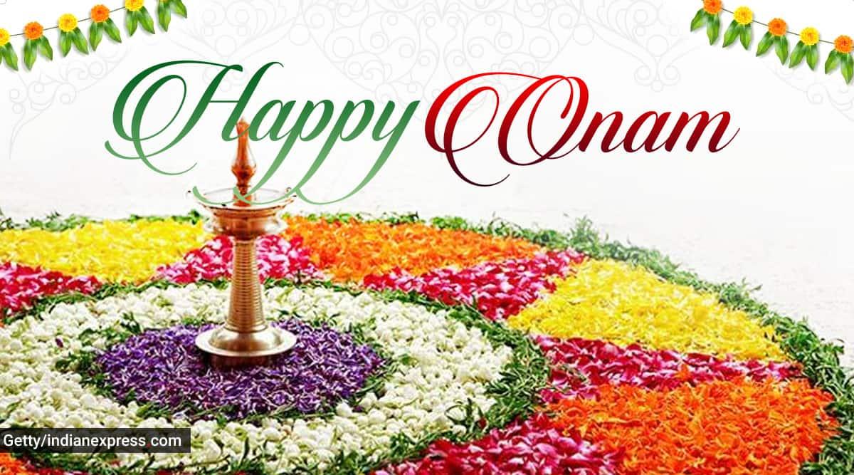 Happy Onam 2020 Wishes Images
