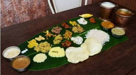 onam, onam festival, onam festival celebration, onam festival celebrations in pune, indian express news