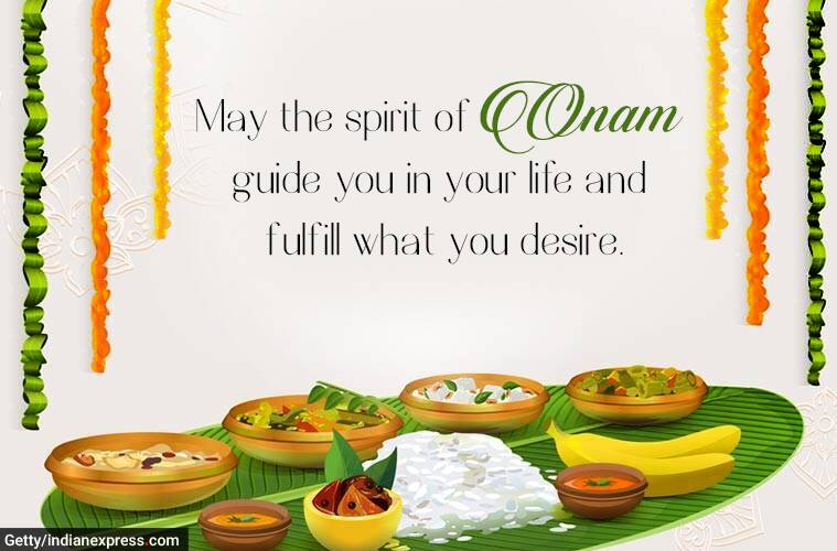 Happy Onam 2020 Wishes Images