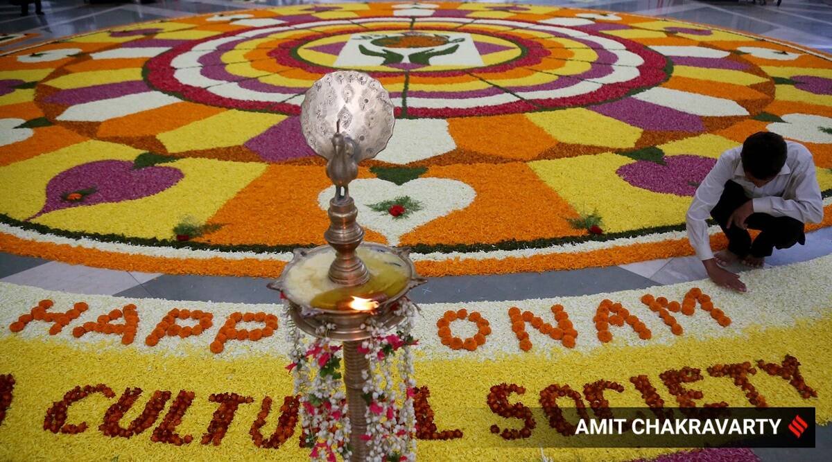 onam festival 2020, pandemic onam, onam 2020, when is onam 2020, indianexpress.com, indianexpress,