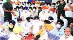 Punjab CM, Amarinder Singh, hooch tragedy, Patiala news, indian express news