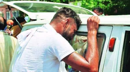 hooch tragedy, illicit liquor sale, Punjab news, Chandigarh news, Indian express news
