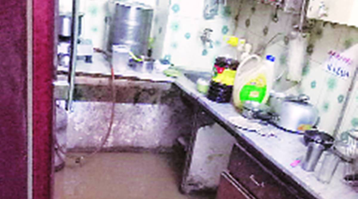 Swachh Survekshan, Punjab civic bodies, Poor drainage, STPs, Punjab news, Indian express news