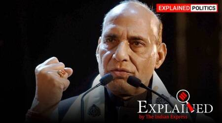 defence minister rajnath singh, rajnath singh announcements, rajnath singh announcement, rajnath singh today news, rajnath singh today latest news, Atmanirbhar Bharat, defence sector, defence sector news, rajnath singh, rajnath singh news, rajnath singh latest news