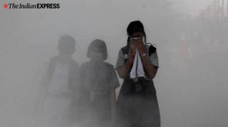 During lockdown, air, water & noise pollution levels dropped to almost permissible levels: PMC report
