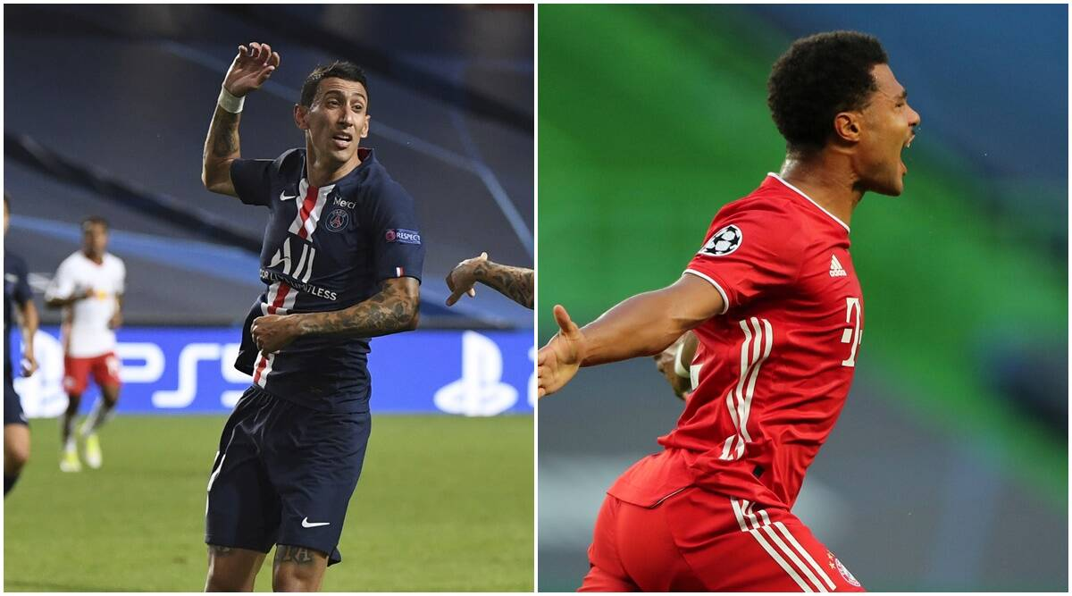 Psg Vs Bayern Munich Uefa Champions League Final 2020 Live Score Streaming Online How To Watch Paris Vs Bayern Match Live Telecast In India
