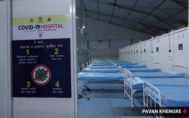 India Coronavirus Updates, 24 August: PM CARES to fund two makeshift COVID-19 hospitals in Bihar; Haryana Assembly Speaker tests positive