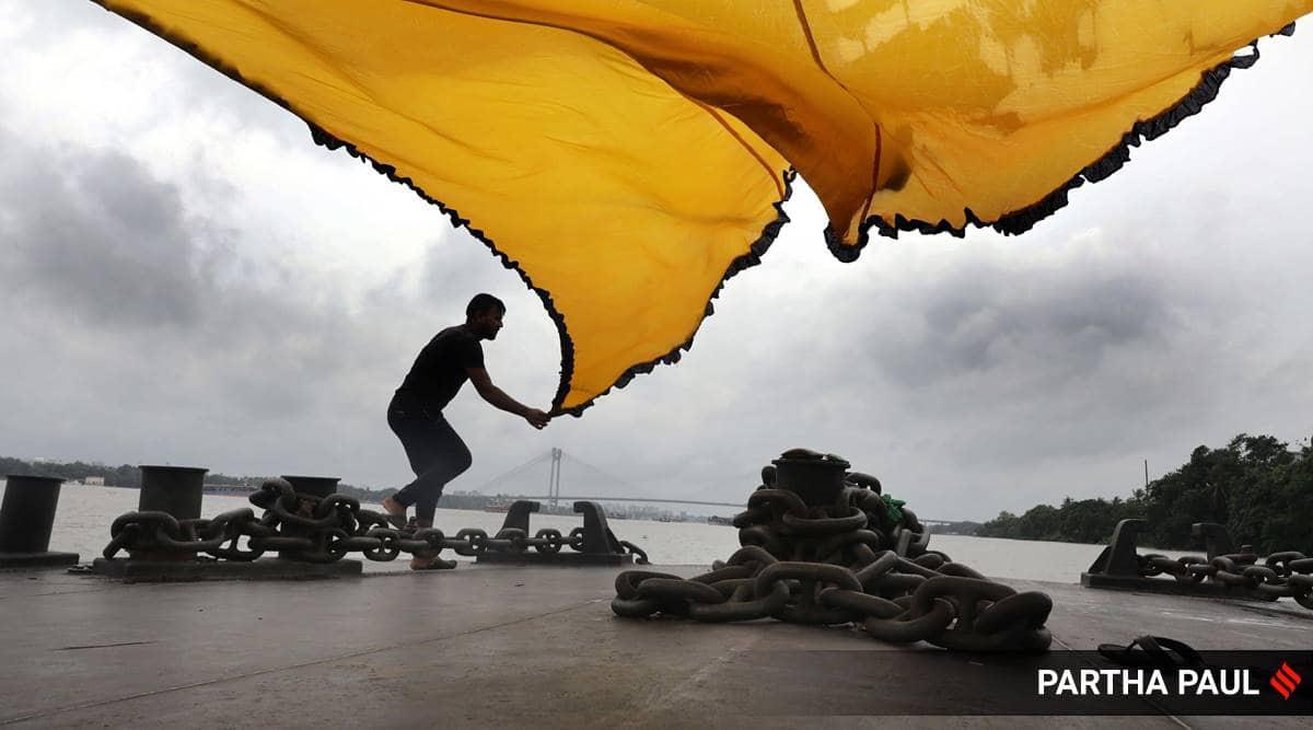 west bengal rains, bengal rain alert, bengal weather, kolkata rain alert, bengal rain imd, kolkata city news