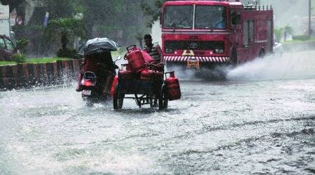140-year-old drainage system, highest rain since '74 — why south Mumbai flooded