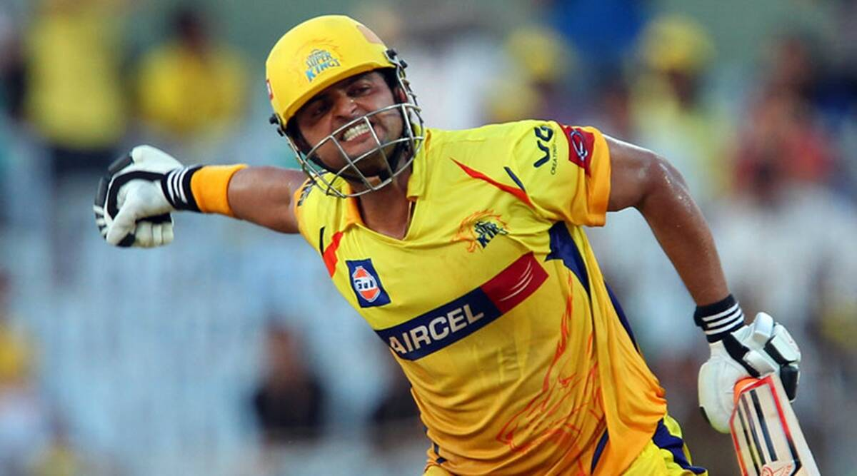Next year is next year; CSK will always stand by Suresh Raina: N Srinivasan    Sports News,The Indian Express