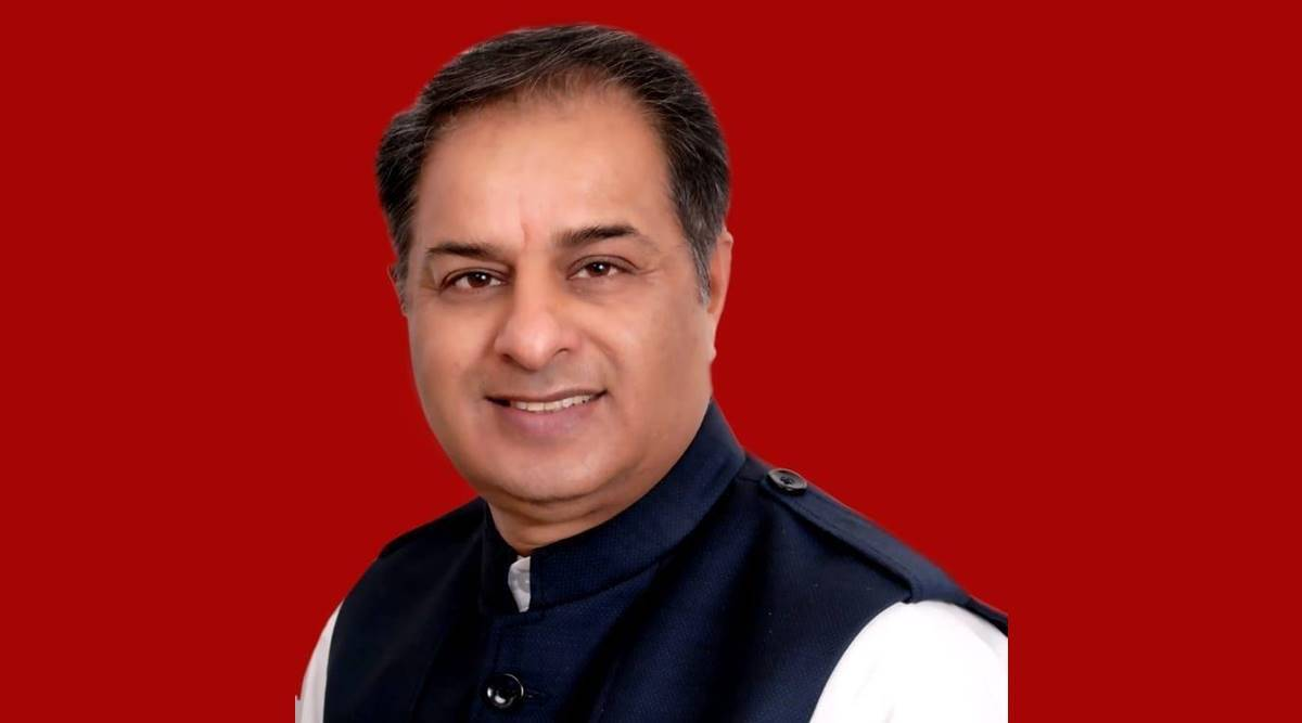 Congress spokesperson Rajiv Tyagi passes away due to cardiac arrest