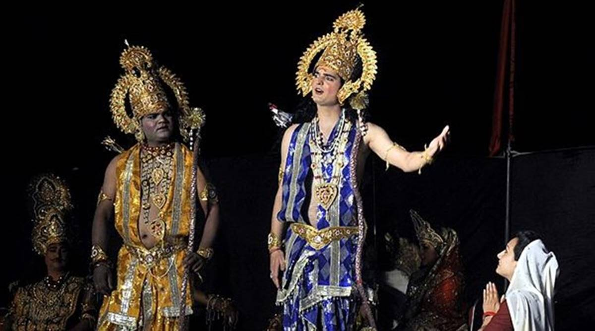 Under shadow of Covid-19: Will find out ways to hold Ram Leela, say local committees