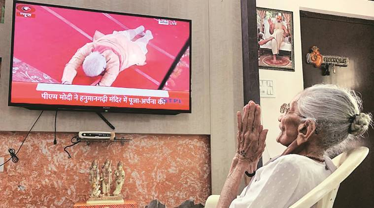 Between their lines, Modi, Bhagwat frame how a promise was delivered