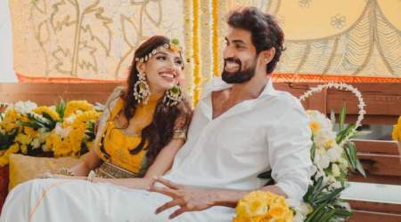 rana daggubati wedding photos
