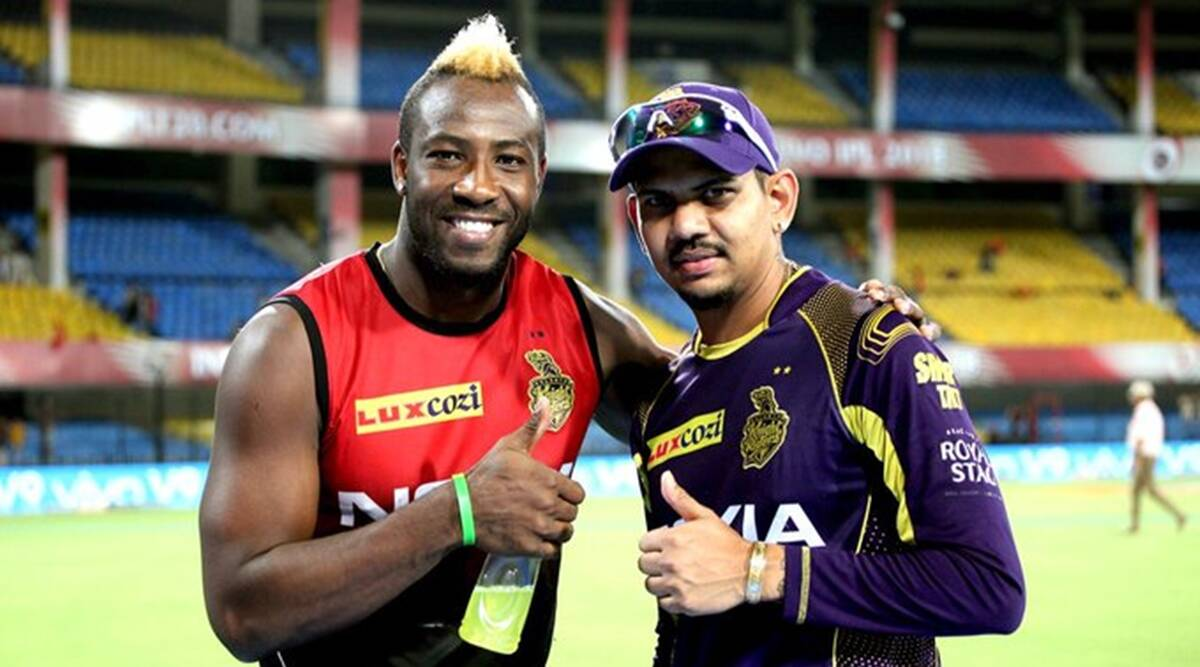 Sunil Narine 'not that far behind' Andre Russell as an all-rounder: KKR CEO  | Sports News,The Indian Express