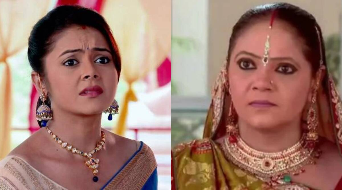 Saath Nibhana Saathiya Season 2 to launch in October | Entertainment News,The Indian Express