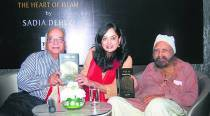 Sadia Dehlvi: Books on Sufism to culinary history, a look at her works