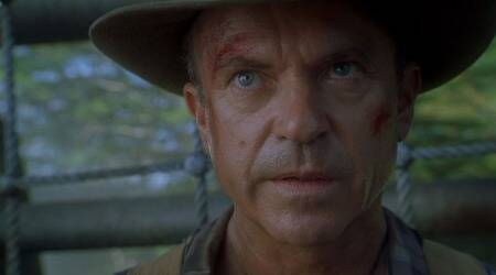Sam Neill, Sam Neill jurassic world dominion, jurassic world dominion