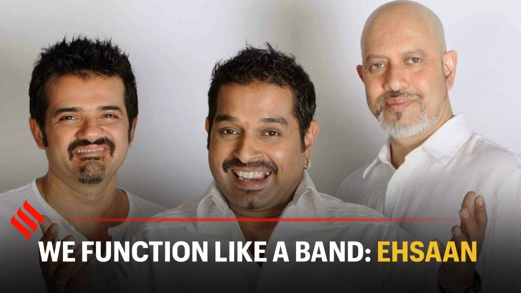 Shankar Mahadevan: Got a chance to compose a different kind of music in Bandish Bandits