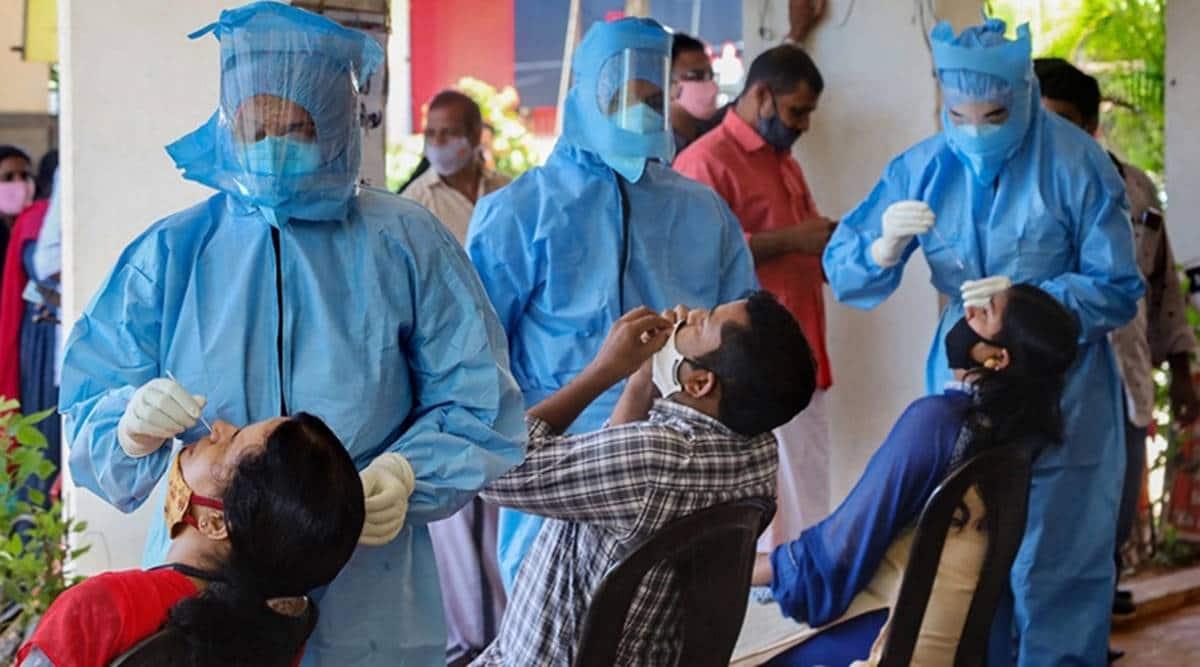 sero survey, Covid spread, Coronavirus cases, Pune news, Indian exress news