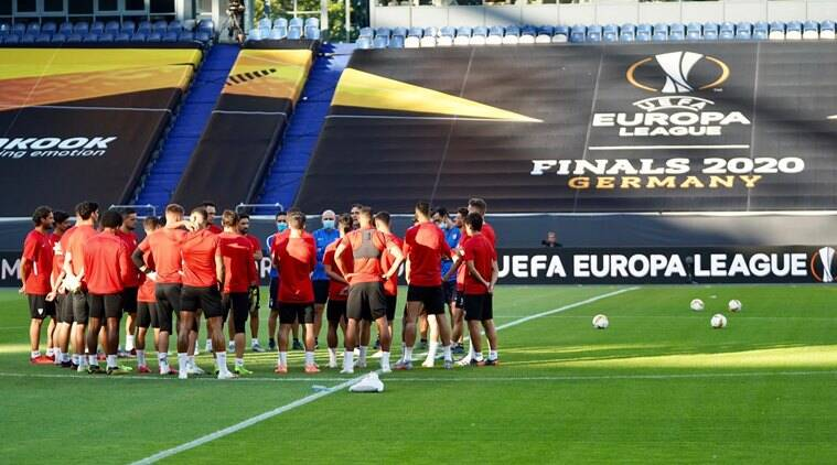 Europa League Live Score, Sevilla vs AS Roma Football Live Streaming Online  Today: Watch Live Telecast in India on Sony Network