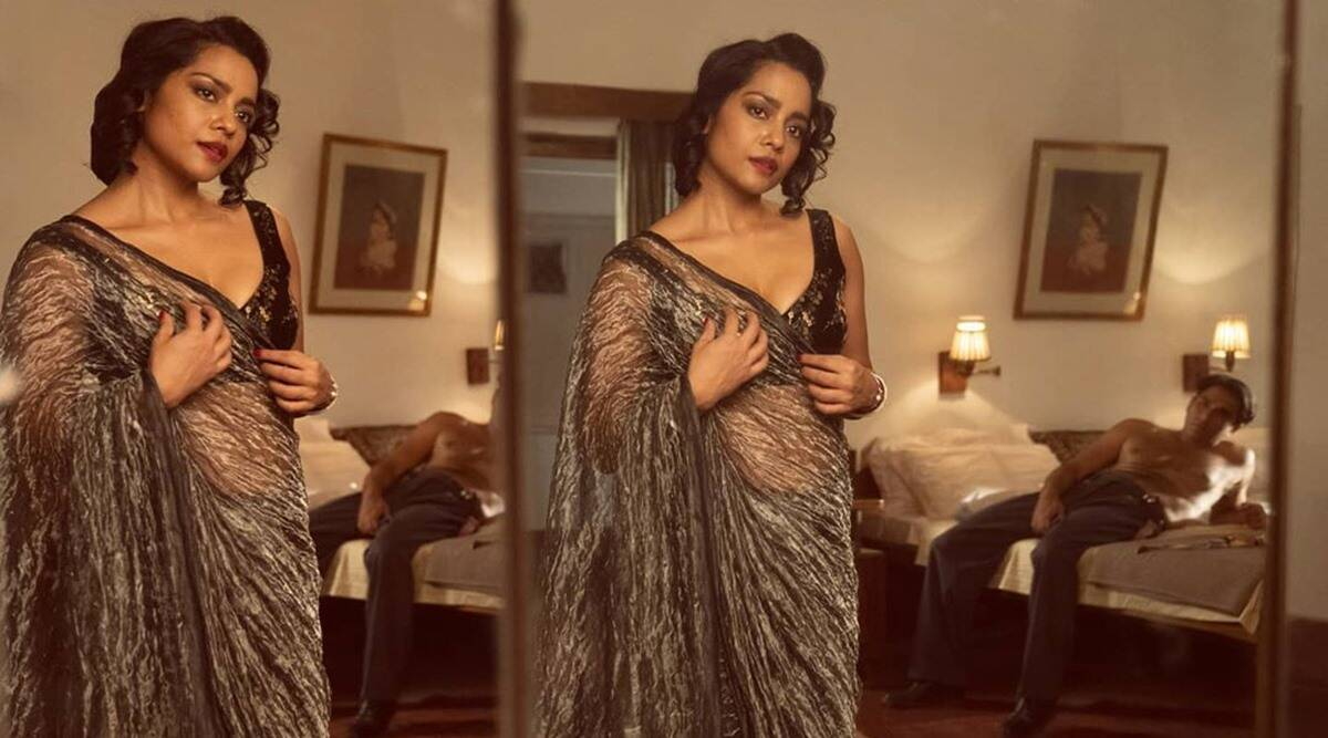 Shahana Goswami on A Suitable Boy: I was constantly in a state of awe on the set