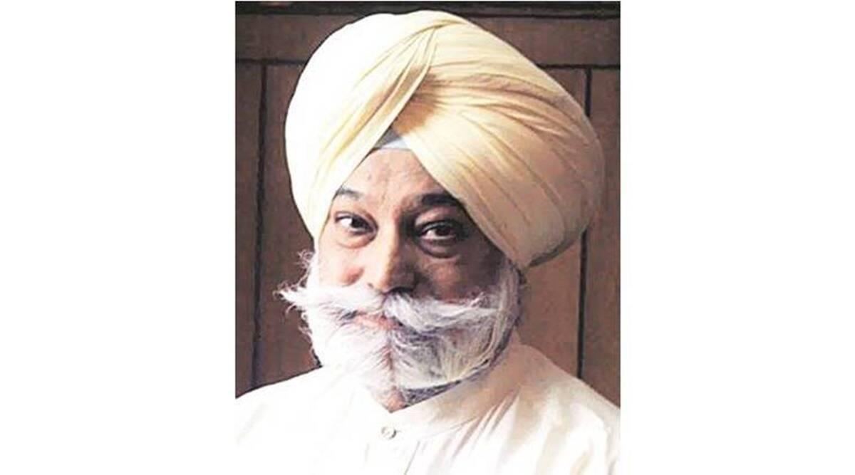 Punjab mla, Devinder Singh, punjab mla security cover, Punjab and Haryana High Court, indian express news